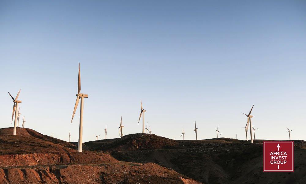Альтернативная энергетика в Африке
